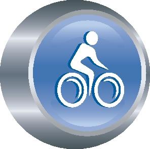 EGGS Button Radsport